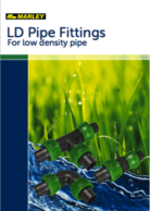 LD Pipe Fittings