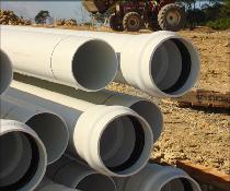 <i>u</i>PVC Water Supply