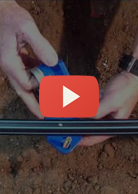 Philmac Tapping Saddle - Installing a Junction