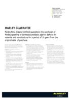 Marley Guarantee