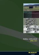 Rural Catalogue